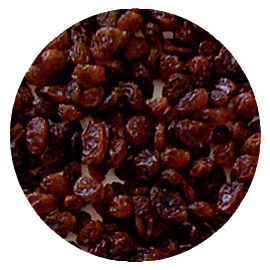 Western Province Raisins